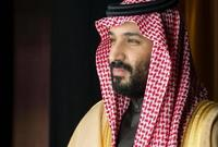 """في 2017، كشفت مجلة فوربس، عن اختيار محمد بن سلمان ضمن قائمة """"رائد التغيير العالمي"""" وكان ابن سلمان قد حلَّ ضمن الشخصيات الثلاث الأكثر تأثيًرا لعام 2017، من بين 55 مؤثرة في العالم، بحسب القائمة السنوية التي تصدرها مجلة بلومبيرغ."""