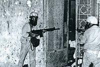 قامت قوات الأمن السعودي بالسيطرة تمامًا على الحرم والقبض على رجال الجهيمي وتحرير كافة الرهائن في يوم الـ 4 من ديسمبر عام 1979، وفي يوم 9 يناير عام 1980 تم إعدام جهيمان ضمن رفاقه الـ 61