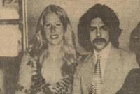 تم القبض على فيصل بن مساعد فور ارتكابه للجريمة وتم إيداعه السجن لمدة 82 يومًا، وبعد انتهاء التحقيقات معه أعلنت الحكومة السعودية أنه مختل عقليًا وغير متزن، وتم الحكم عليه بالإعدام قتلًا بالسيف، وتم تنفيذ الحكم في الـ 18 من يونيو عام 1975