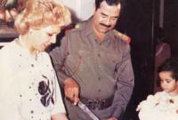 ساجدة .. الزوجة الأولى لصدام حسين وأم أبناءه عدي وقصي ورغد وحلا ورنا