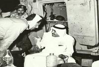 حصلت قوات الأمن السعودي على فتوي تجيز لهم مقاتلتهم في الحرم المكي ليشتبكوا مع رجال الجهيمي