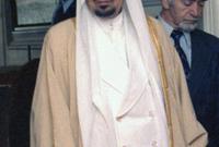 الأحداث جرت في عهد الملك خالد بن عبد العزيز رابع ملوك المملكة العربية السعودية
