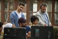 """خاض """"القحطاني"""" تجربة الإنتاج الفني لأول مرة في مسلسل """"الخطايا العشر"""" وكان من بطولته أيضا، وهو أول مسلسل بحريني يتم عرضه على منصة """"نتفليكس"""" العالمية"""