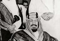 بعد تلك الحادثة كافأ الملك عبد العزيز ابنه الأمير سعود بأن منحه صلاحيات واسعة وفوضه في عدد كبير من المهام التي كان يقوم بها كما عينه وكيلًا للقائد العام للقوات المسلحة
