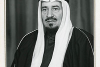 تبعه أخاه خالد بن عبد العزيز الذي حكم بين 1975 - 1982