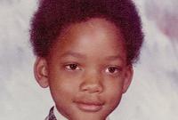 """نشأ """"سميث"""" في أسرة متوسطة الحال من أصل أفريقي، تلقي تعليمه الأساسي في مدرسة """"أور ليدي أوف لورديس"""" الكاثوليكية برغم من اعتناق عائلته للعقيدة المعمدانية، ثم أكمل دراسته في مدرسة """"أوفربروك"""" الثانوية لكنه لم يلتحق بالجامعة"""