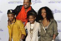 """انقطع """"سميث"""" عن التمثيل لمدة أربعة أعوام، وكرس وقته لعائلته ولتربية ابنه وابنته وتعليمهم التمثيل والغناء، ثم عاد عام 2012 في جزء ثالث من فيلم """"الرجال في الثياب السوداء"""""""