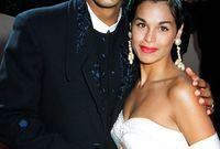 """تزوج """"سميث"""" مرتين، المرة الأولى من """"شيري زامبينو"""" عام 1992 واستمر زواجهما ثلاثة أعوام فقط ولكنهما أنجبا طفلاً عام 1992 هو """"تراي"""""""