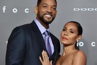 """ثم تزوج في المرة الثانية عام 1997 من الممثلة """"جادا بينكت سميث"""" لينجبا ابنهما """"جايدن"""" عام 1998 وابنتهما """"ويلو"""" عام 2000"""