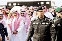 ظهر المطيري في جنازة الملك عبد الله بن عبد العزيز كمن فقد أباه