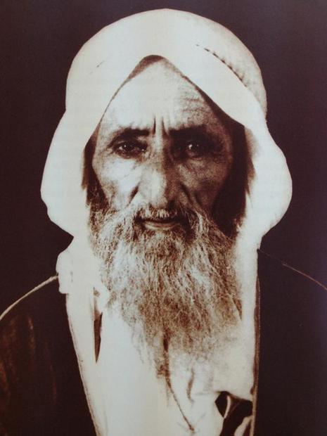 الشيخ سعيد الثاني بن مكتوم آل مكتوم ... حكم دبي لمدة تقارب الـ 46 عام بين أعوام 1912-1958 ليصبح هو أطول حكام لإمارة دبي في تاريخها .. وولد في عام 1878 وتوفي عام 1958