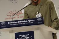 ويحرص الشيخ محمد على تأهيل ابنه حمدان ولي العهد ليكون خير خليفة له في حكم دبي واستكمال إنجازاته المختلفة