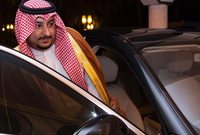 الأمير عبدالعزيز بن فهد بن تركي نائب أمير منطقة الجوف