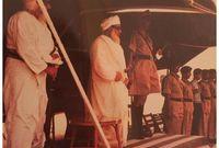 استطاع السلطان السعيد توحيد عمان بعد أن كانت مجزئة بين حاكم للأجزاء الداخلية وحاكم للإقليم الخارجي