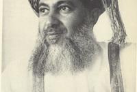 كانت له العديد من الألقاب من أبرزها: السلطان السيد - صاحب السمو - الواثق بالله - المعتصم بالله - إبن الإمام
