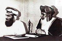 وكان هذا اليوم هو 23 يوليو عام 1970 وتم اقتحام قصر السلطان سعيد الذي حاول أن يدافع عن نفسه وتم تبادل إطلاق النار من الجهتين