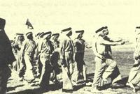 كما انتصر الجيش السعودي في معركة عين خفر بـ 8300 جندي فقط على الجيش الإسرائيلي الذي كان يبلغ عدده 31 ألف شخص