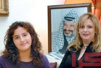 ووفق ما نُشر فإن أرملة عرفات خسرت ما يعادل 3 ملايين و500 ألف دولار كانت قد استثمرتها في «مدرسة قرطاج الدولية» بشراكة ليلى بن علي