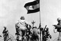 وكان لهذا القرار أكبر الأثر في تغيير عدد من الدول موقفها وكانت من أكبر العوامل المساهمة في انتصار الجيش المصري في تلك الحرب