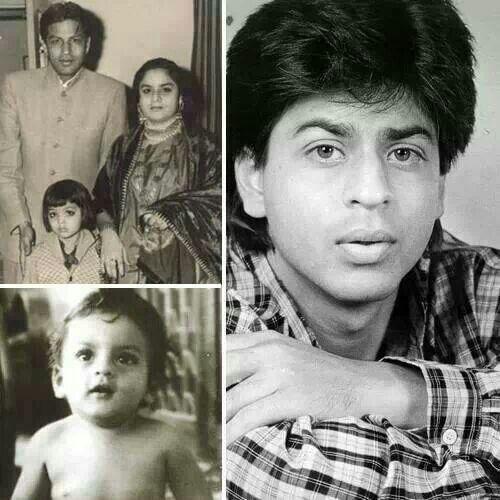 بدايته وحياته ولد في 2 نوفمبر 1965 في نيودلهي بالهند درس الإعلام كما حصل على ماجيستير في الإقتصاد قبل أن يدخل في مجال التمثيل