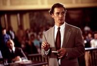 رغم شهرته ونجاحه الفني لكن كان حلم ماثيو أن يصبح محاميًا وأن يدافع عن المظلومين لكنه لم ينجح في تحقيق حلمه