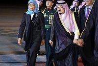 وفي عام 2019 زارت حليمة يعقوب المدينة المنورة وتوجهت للمسجد النبوي الشريف وكان في استقبالها  الأمير محمد بن عبدالعزيز أمير منطقة المدينة المنورة
