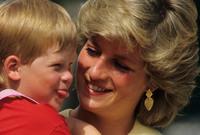 وقال الأمير هاري: « كانت في الحقيقة أم لا مثيل لها وتقوم بجميع المهام بنفسها كأي أم تفرح عندما تفعل أي شىء لأولادها، فهي أحسن أم في الوجود»