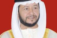 عرف عنه شغفه وحبه لكرة القدم فتولى رئاسة اتحاد الإمارات لكرة القدم من عام 1976 إلى عام 1981 وساهم في تطوير الكرة في بلاده حيث حصد في عهده المنتخب الإماراتي المركز الثالث في بطولة كأس الخليج