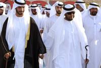 أنجب الشيخ سلطان 6 أبناء أبرزهم الشيخ هزاع والشيخ خالد