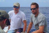 قدم بول ووكر مع قناة ناشيونال جيوغرافيك مسلسل وثائقي في تخصصه وهو علم الأحياء البحرية وبقى 11 يومًا على متن سفينة وقام خلال هذه الفترة باصطياد سبعة أنواع من سمك القرش
