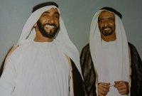 في عام 1968 بدأ الشيخ زايد في السعي وراء تحقيق حلمه بتأسيس الاتحاد الخليجي وبدأ بالمشاورات مع إمارة دبي بصفتها أحد أكبر الإمارات في المنطقة