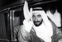 نجح الشيخ زايد بعد شهرين من تأسيس الإمارات في إقناع إمارة رأس الخيمة في الانضمام إلى الدولة الجديدة لتنضم في فبراير عام 1972 وتصبح الدولة مُكونة من 7 إمارات