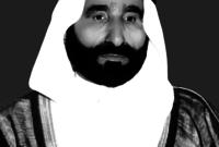 وحاكم رأس الخيمة الشيخ صقر بن محمد القاسمي