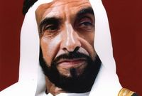 تعاقب على حكم الإمارات منذ تأسيسها كلًا من الشيخ زايد بن سلطان آل نهيان والذي حكمها منذ عام 1971 وحتى عام 2004