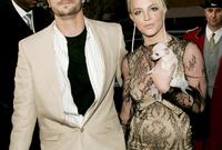 لكن في نهاية عام 2004 عاد الاتزان لحياة بريتني من جديد بعد زواجها من المطرب كيفن فيديرلين لتعود لنشاطها الفني من جديد وتطلق عدة أغاني حققت نجاحات كبيرة