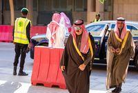 الأمير متعب بن عبدالله بن عبدالعزيز