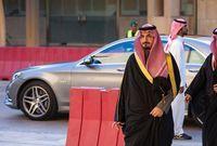 الأمير مشعل بن سلطان بن عبد العزيز آل سعود