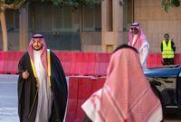 الأمير عبدالعزيز بن فهد بن تركي بن عبد العزيز نائب أمير منطقة الجوف