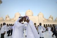 ثم بعد ذلك إجازة وقفة عرفة وعيد الأضحى المبارك ستكون أربعة أيام من يوم الجمعة 31 يوليو إلى الأحد 2 أغسطس