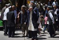 يتركز وجودهم في غرب الصين حيث يبلغ عددهم 11 مليون مسلم