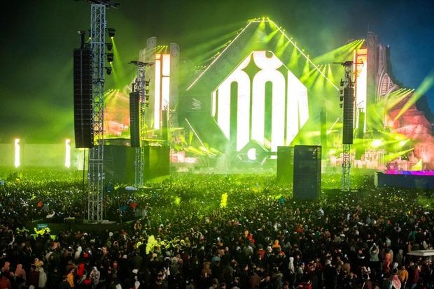 حفل مدل بيست هو أضخم حدث عالمي في الشرق الأوسط يجمع بين الموسيقي والثقافة والفنون بمختلف مجالاتها، و تعد آخر فعاليات موسم الرياض في موسمه الأول.