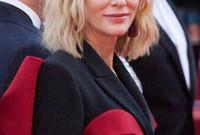 فئة أفضل ممثلة كوميديا / موسيقى  كيت بلانشيت عن دورها في فيلم   Where'd You Go, Bernadette