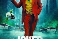 فيلم Joker من بطولة النجم خواكين فينيكس