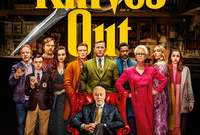 فيلم Knives Out من بطولة النجوم دانييل كريج وكريس إيفانس