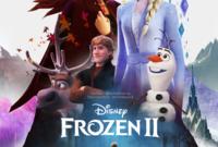 فيلم   Frozen II
