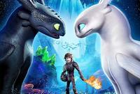 فيلم  How to Train Your Dragon: The Hidden World