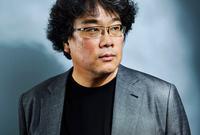بونج جون هو مخرج فيلم Parasite