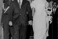 تزوجت الملكة علياء طوقان، من الملك حسين بن طلال، في عام 1972، بعد فترة خطوبة دامت 4 أشهر، وأقاما حفلاً صغيرًا في مدينة عمان الأردنية وهي ثالث زوجات الملك الأردني حسين بن طلال، الذي حكم المملكة الهاشمية لمدة 47 عام