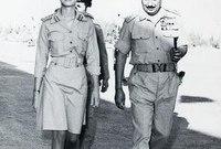 تقلدت الملكة علياء القلادةَ الهاشمية من جلالة الملك الحسين بن طلال عام 1973، ومُنحت رتبة عقيد فخرية في القوات المسلحة الأردنية بتاريخ 23 أيار 1973، وكانت تهوى الرياضة المائية والتنس والموسيقى والمطالعة.