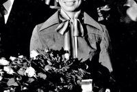 عرفت جلالة الملكة علياء بحبّ الخير والإحسان وصدق العاطفة، كما عُرفت بمشاركتها في العديد من الفعاليات وتشجيع عمل المرأة الأردنية في جميع المجالات، وترأست جلالتها اللجنة الوطنية لدعم المعركة التي شُكّلت خلال حرب 1973